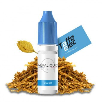 E liquide USA-Mix - Alfaliquid