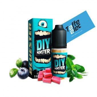 Arôme Bluester - DIY Monster