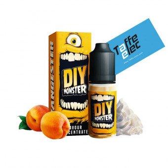 Arôme Orangester - DIY Monster