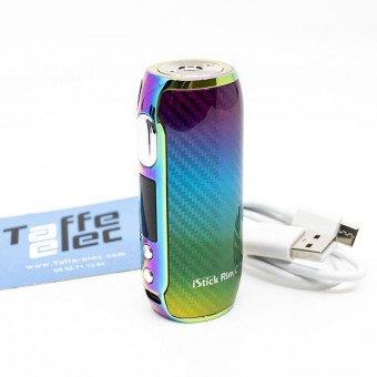 Batterie iStick Rim C - Eleaf rainbow