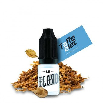 E-liquide Le Blond - Bounty Hunters