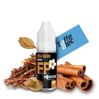 E liquide USA Blend Classics 80/20 - Flavour Power