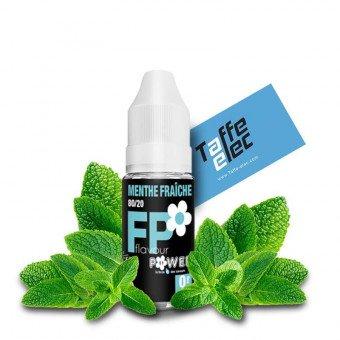 E liquide Menthe Fraîche 80/20 - Flavour Power
