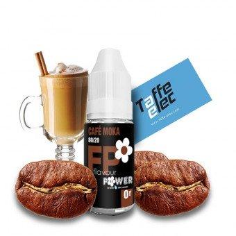 E liquide Café Moka 80/20 - Flavour Power