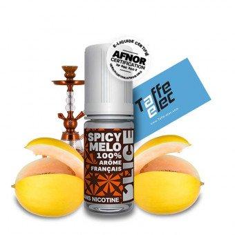 E liquide Spicy Melo - DLICE