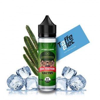 E-liquide Cactus 50 ml - DICTATOR