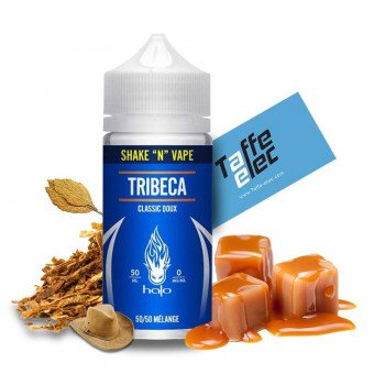E-liquide Tribeca 50 ml - Halo