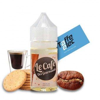Arôme Le Café des Gourmands 30 ml - Revolute