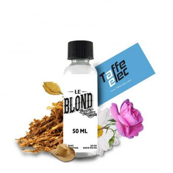 E liquide Le Blond 50 ml - Bounty Hunters