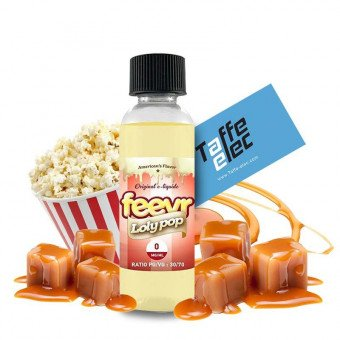 E liquide Loly pop 50 ml - Feevr