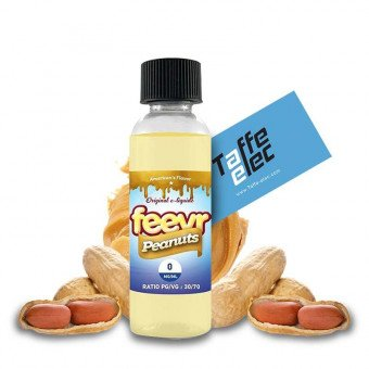 E liquide Peanuts 50 ml - Feevr