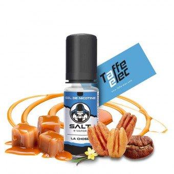 E-liquide La Chose - Salt E-Vapor - French Liquide