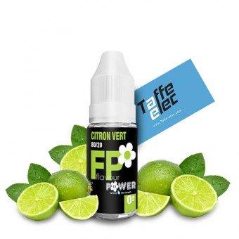 E liquide Citron Vert 80/20 - Flavour Power