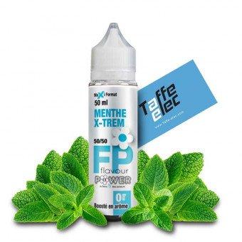 E-liquide Menthe X-Trem 50ml - Flavour Power