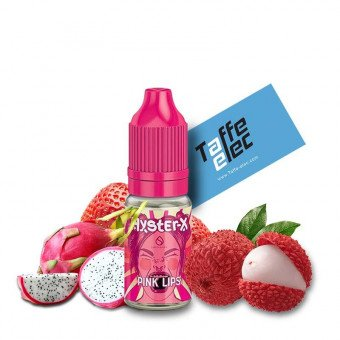 E-liquide Pink Lips - Hyster-X