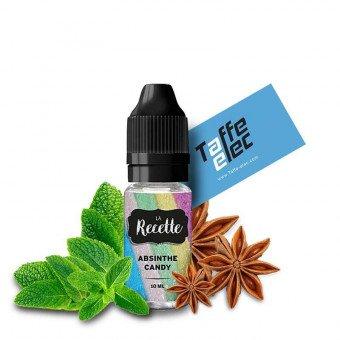 Arôme Absinthe Candy - La Recette Savourea