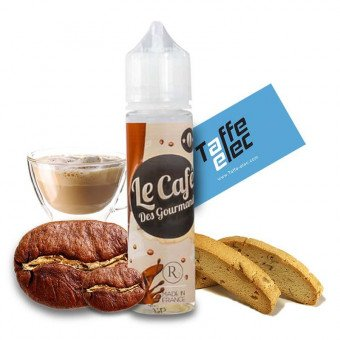 E liquide Café des Gourmands - Revolute 50 ml