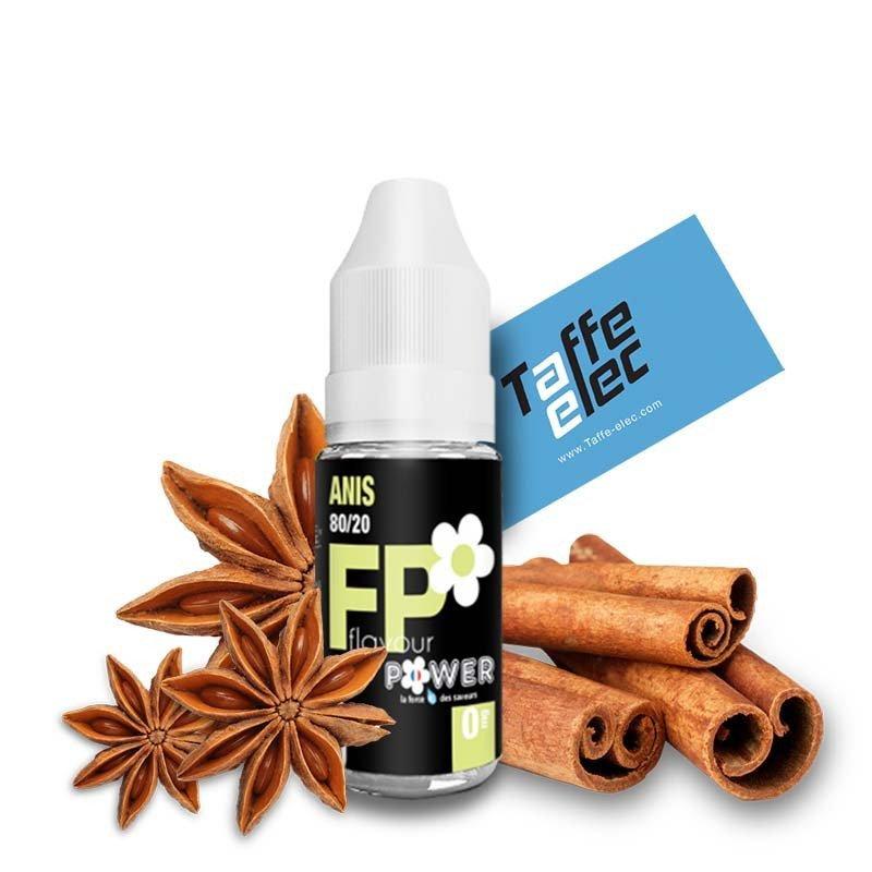 E liquide Anis 80/20 - Flavour Power