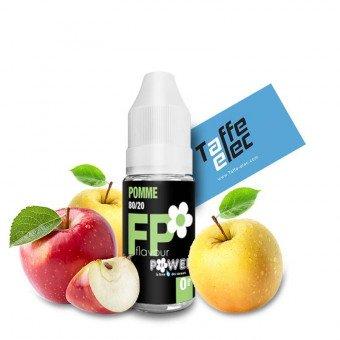 E liquide Pomme 80/20 - Flavour Power