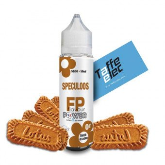 E-liquide Speculoos 50ml - Flavour Power