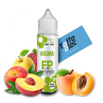 E-liquide Kilwa 50ml - Flavour Power