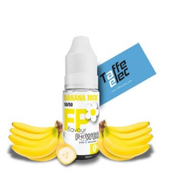 E liquide Banana Mix 50/50 - Flavour Power