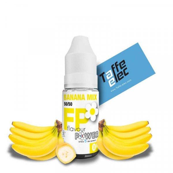 E liquide Banana Mix 50/50 - Flavour Power