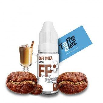 E liquide Café Moka 50/50 - Flavour Power