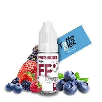 E liquide Fruits Rouges 50/50 - Flavour Power