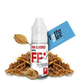 E liquide USA Classics 50/50 - Flavour Power