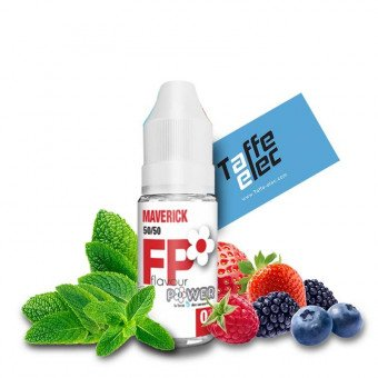 E liquide Maverick 50/50 - Flavour Power