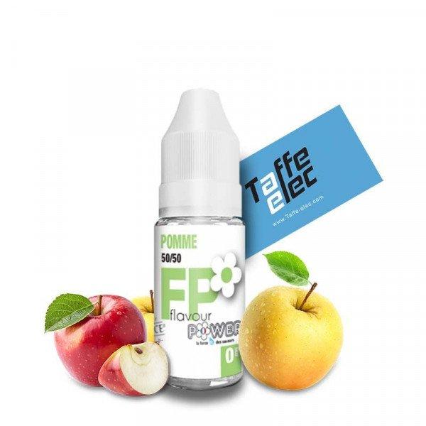 E liquide Pomme 50/50 - Flavour Power