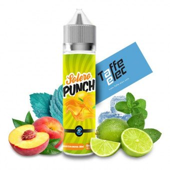 E-liquide Solero Punch 50ml - Aromazon