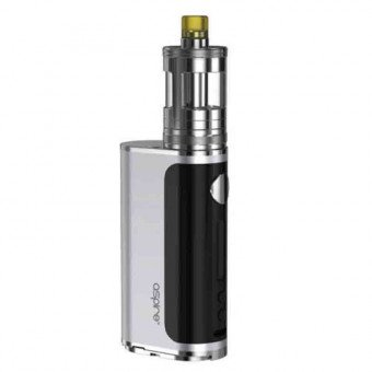 Kit Nautilus GT - Aspire metal