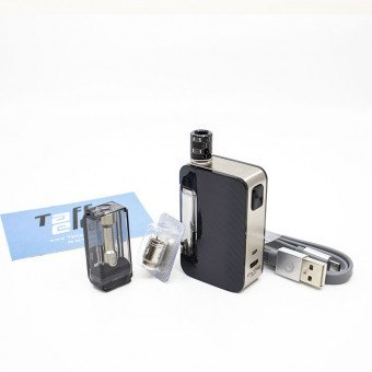 Kit Exceed GRIP - Joyetech carbon black