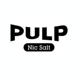 Pulp - Nic Salt