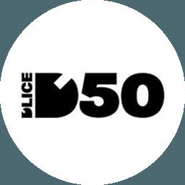 Dlice - D50