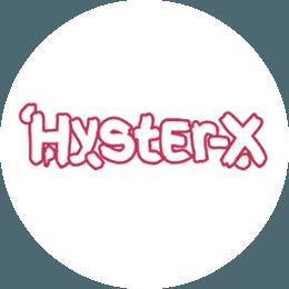 Savourea - Hyster-X