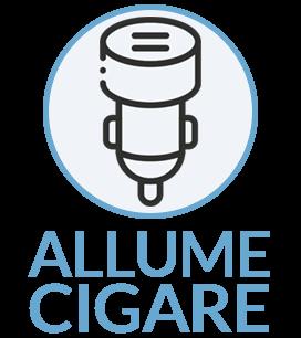 Adaptateurs allume-cigare (1)