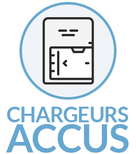 Chargeurs d'accus (9)