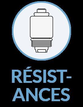 Résistances (5)